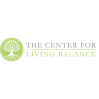 Ribbon Cutting - The Center for Living Balance
