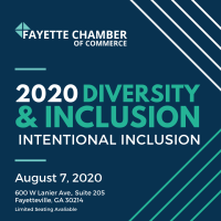 2020 Diversity & Inclusion Summit