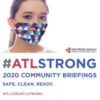 #ATLSTRONG 2020 Community Briefing