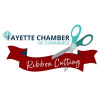Ribbon Cutting: SCB Video. TV. Marketing.