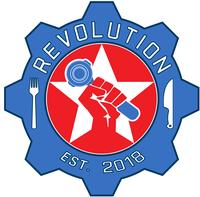 Revolution New Italian