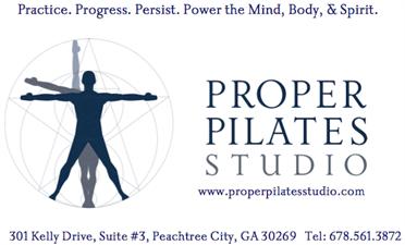 ProperPilates Studio