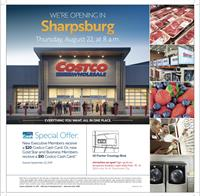 Costco Wholesale - Sharpsburg