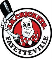 J.R. Crickets Fayetteville