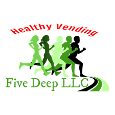 Five Deep Healthy Vending