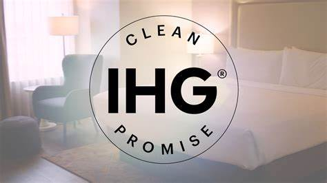 IHG Way of Clean Promise