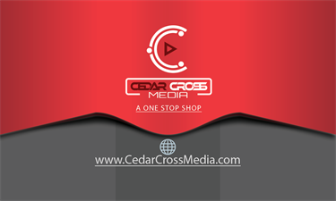 CedarCross Media, LLC