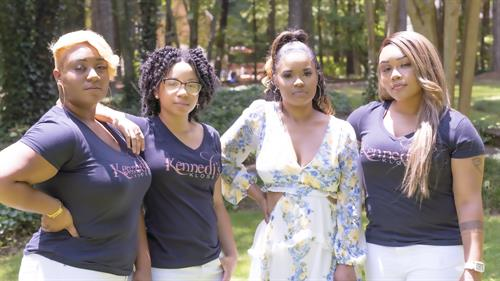 Kennedi's Kloset is all about family. So it's important for us to build a business that feels just like family. 2nd Ambassador Shoot.