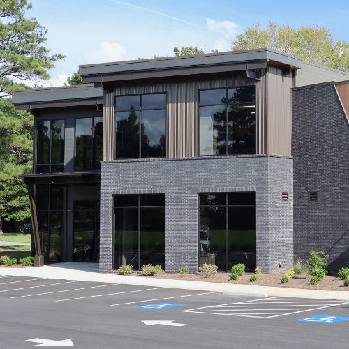 Southtree Commercial Headquarters