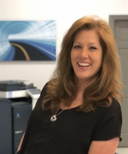 Sherrie Mills, Co-Founder