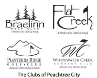 Clubs of Peachtree City