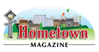 Hometown Magazine - Peachtree City