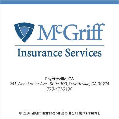 McGriff Insurance Services, Inc.