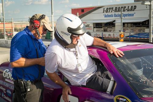 Racing experience 2