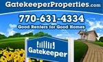 Gatekeeper Property Management, LLC