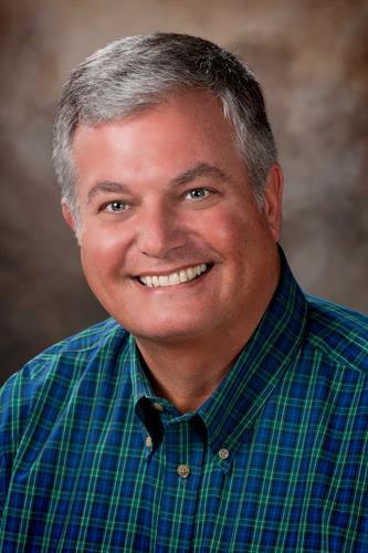 Dr. Eric P. Swinson