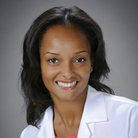 Dr. Marlo Carter MD