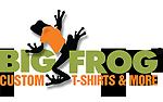 Big Frog Custom T-Shirts of Fayette