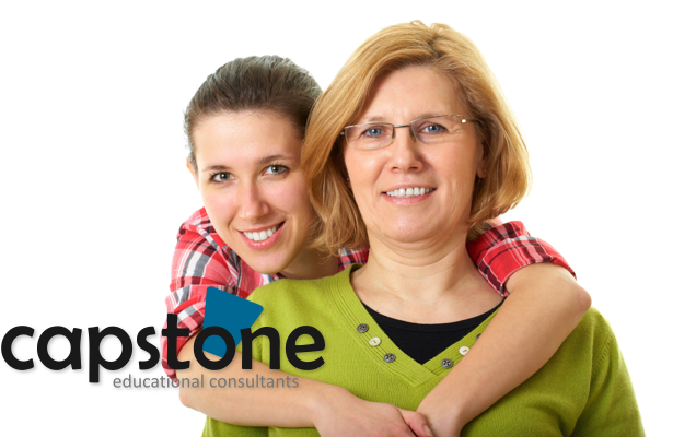 Capstone Educational Consultants, LLC