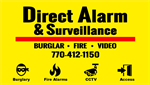 Direct Alarm
