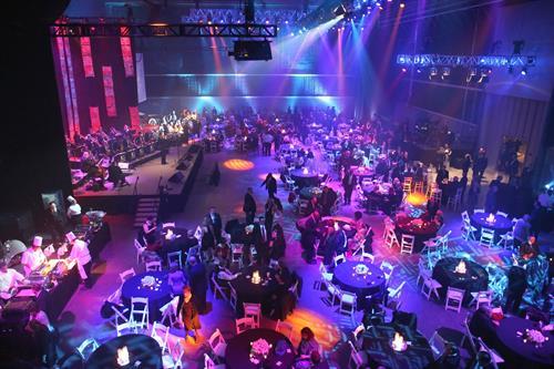 Fayette Winter Charity Gala
