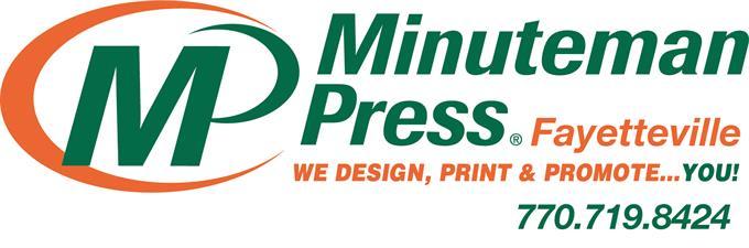Minuteman Press - Fayetteville