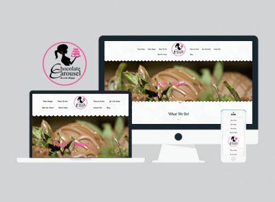 www.chocolatecarousel.com