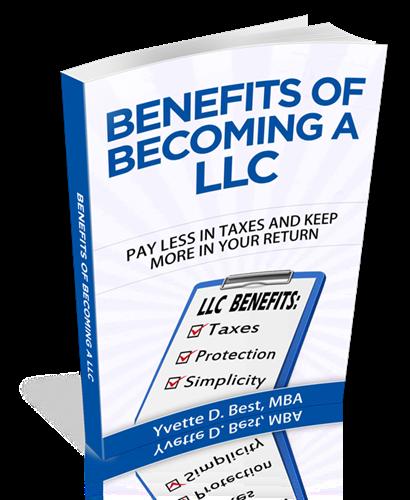https://www.amazon.com/Benefits-Becoming-LLC-Taxes-Return-ebook/dp/B06Y1XRL7H