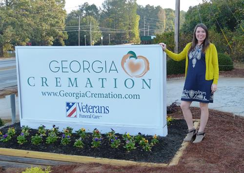 Georgia Cremation at 1086 Highway 54, Fayetteville