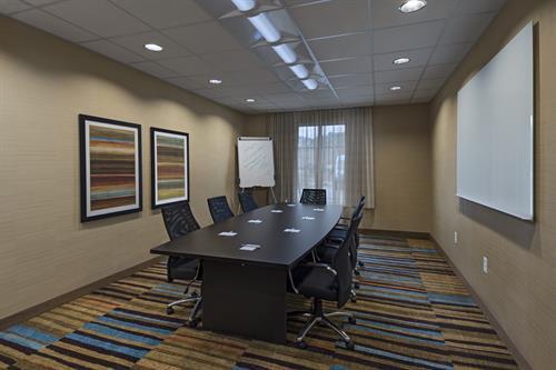 Board Room - Seats 8