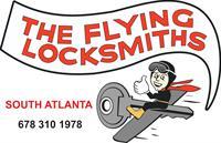 THE FLYING LOCKSMITHS-SOUTH ATLANTA