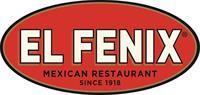 Valentine's Day at El Fenix