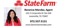 Berenice Mendez State Farm
