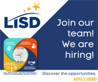 Join the Lewisville Independent School District Team!