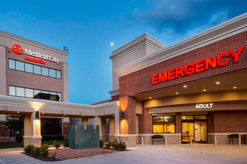 Medical City Lewisville ER