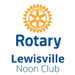 Lewisville Noon Rotary Club Weekly Meeting