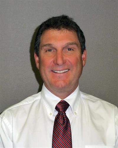 Dr. Jeffrey Davis, DC