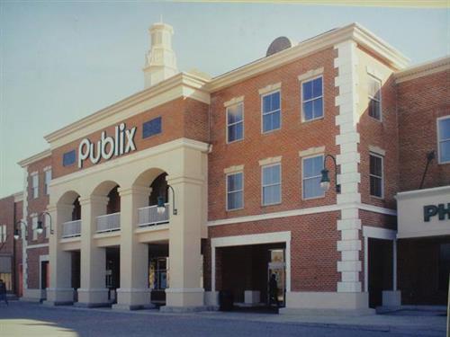 Winthrop Town Centre Publix- 11109 Winthrop Market St, Riverview, FL 33578
