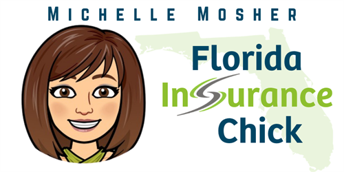 Florida Insurance Chick
