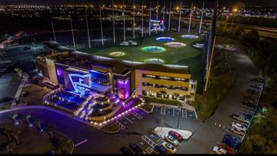 Topgolf USA Brandon, LLC