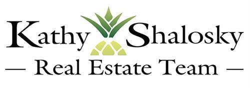 Kathy Shalosky Team Logo