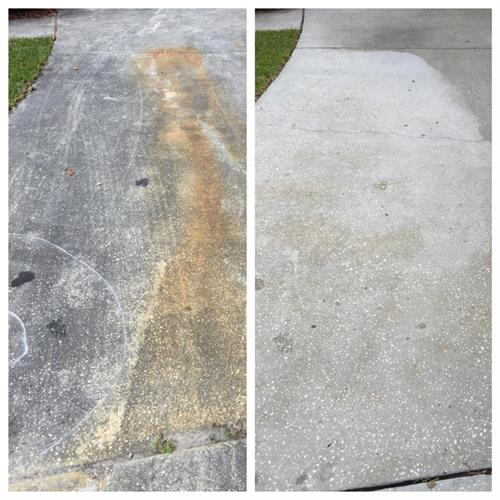 rust removal