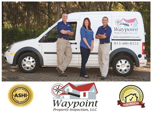 Waypoint Brand