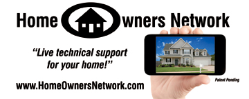 One year membership in the Home Owners Network. Get live technical advice.