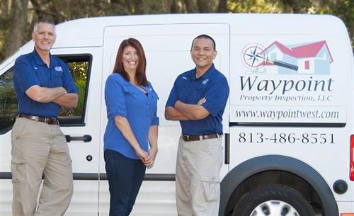 Your Waypoint Team