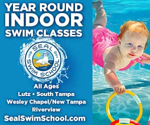 YEAR-ROUND INDOOR SWIM CLASSES