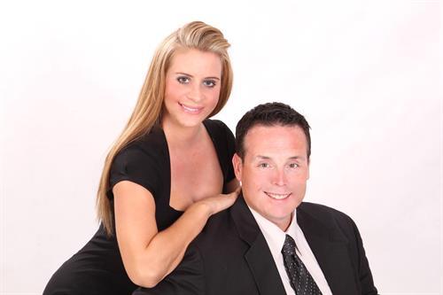 Kenny & Diane Schaaf
