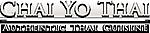 Chai Yo Thai Cuisine, LLC