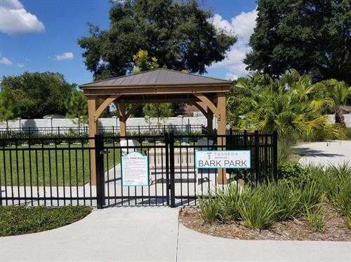 The Bark Park