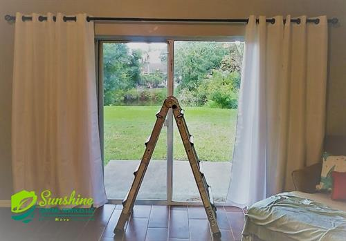 Blinds, curtains and accessories, you choose them we install them.